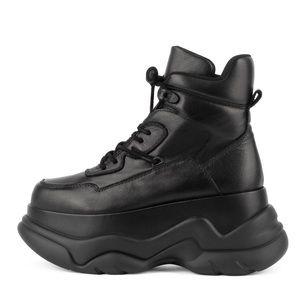 jeffrey campbell DA-BRAT-2 platform sneaker